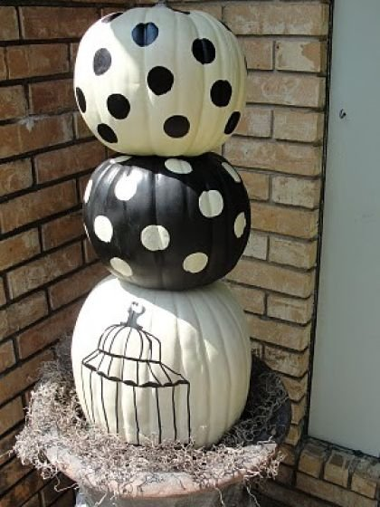 Pumpkin Painting Ideas RC Willey Furniture Store