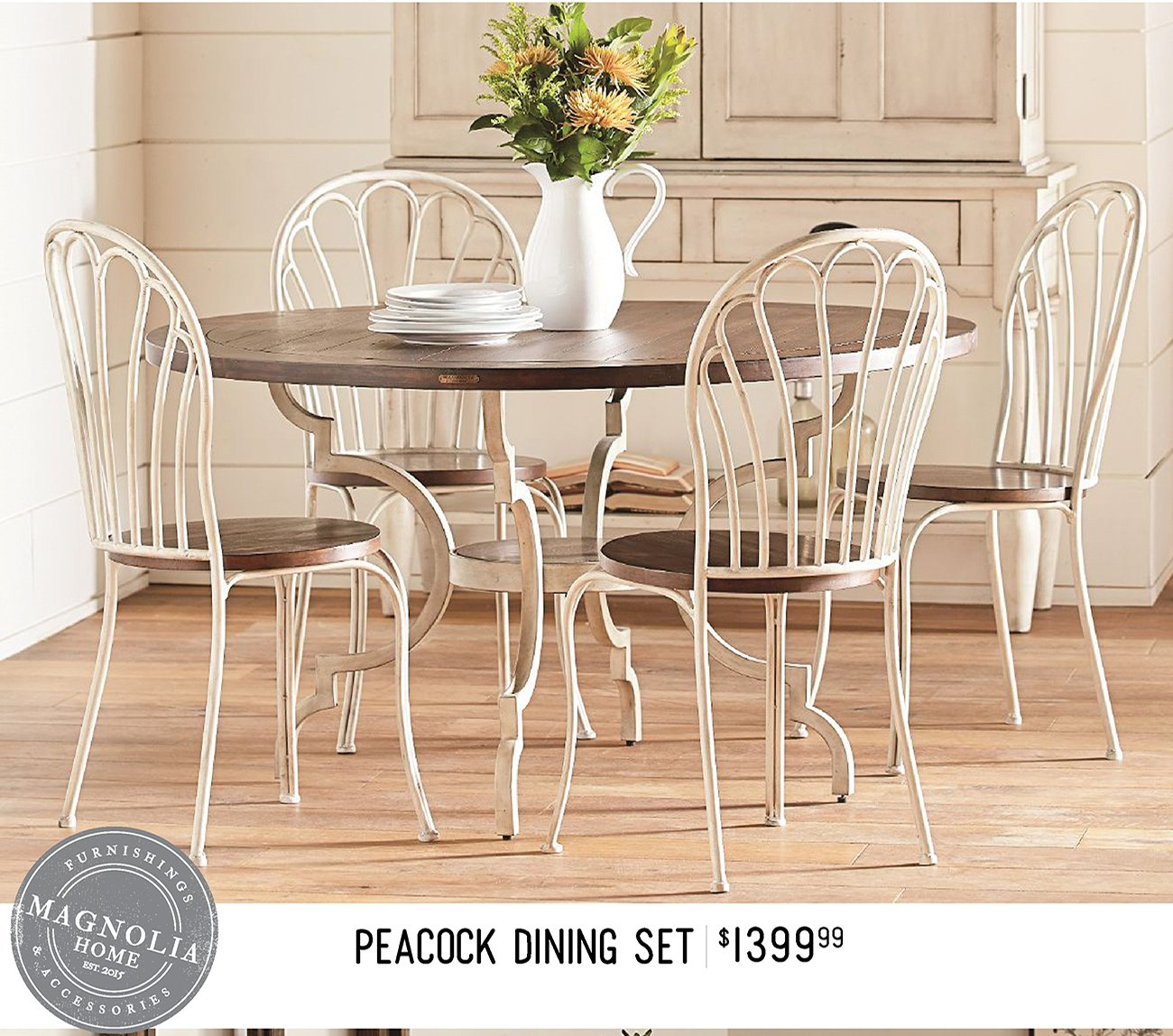 Magnolia Home By Joanna Gaines Now Available Rc Willey Furniture Store