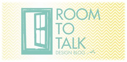 Room to Talk Blog