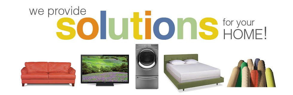 Solutions for your home
