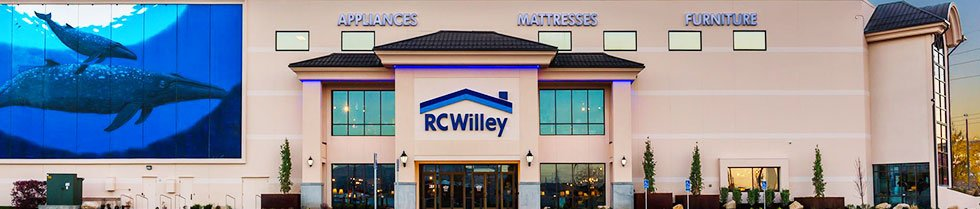Furniture Store Salt Lake City Rc Willey