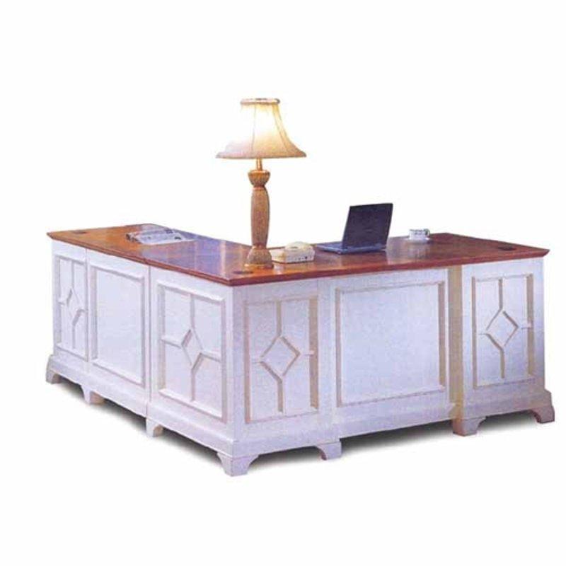 Aspen Furniture Desk Return