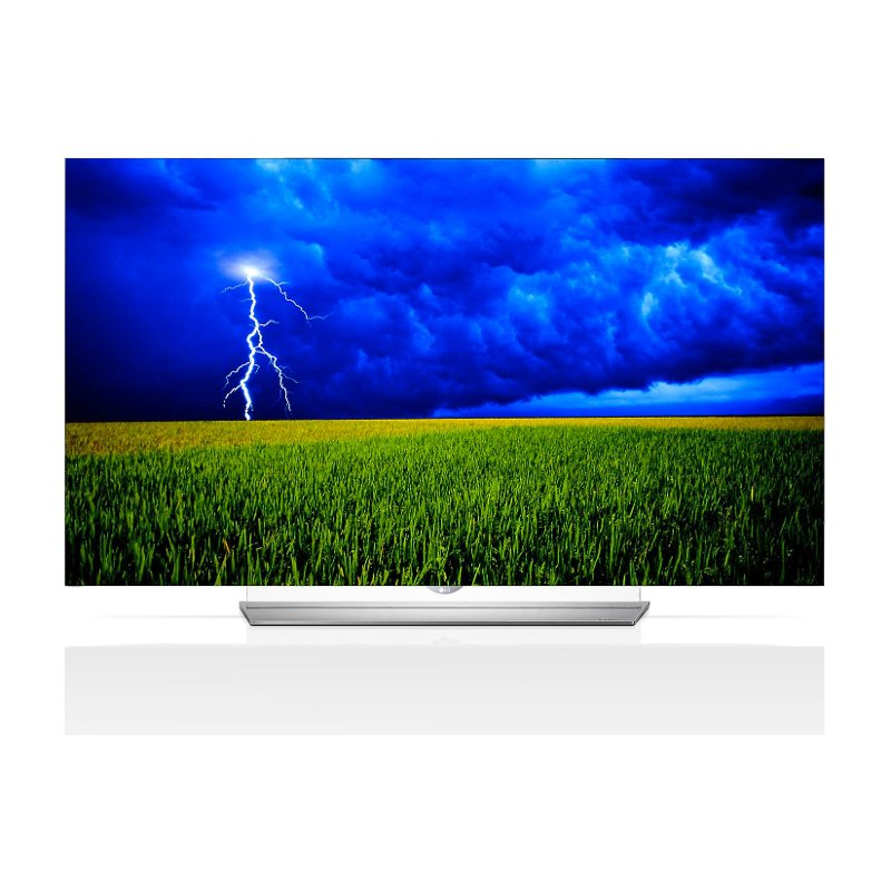 Rc Willey Electronics: LG EF9500 Series 55 Inch Smart 3D OLED 4K TV