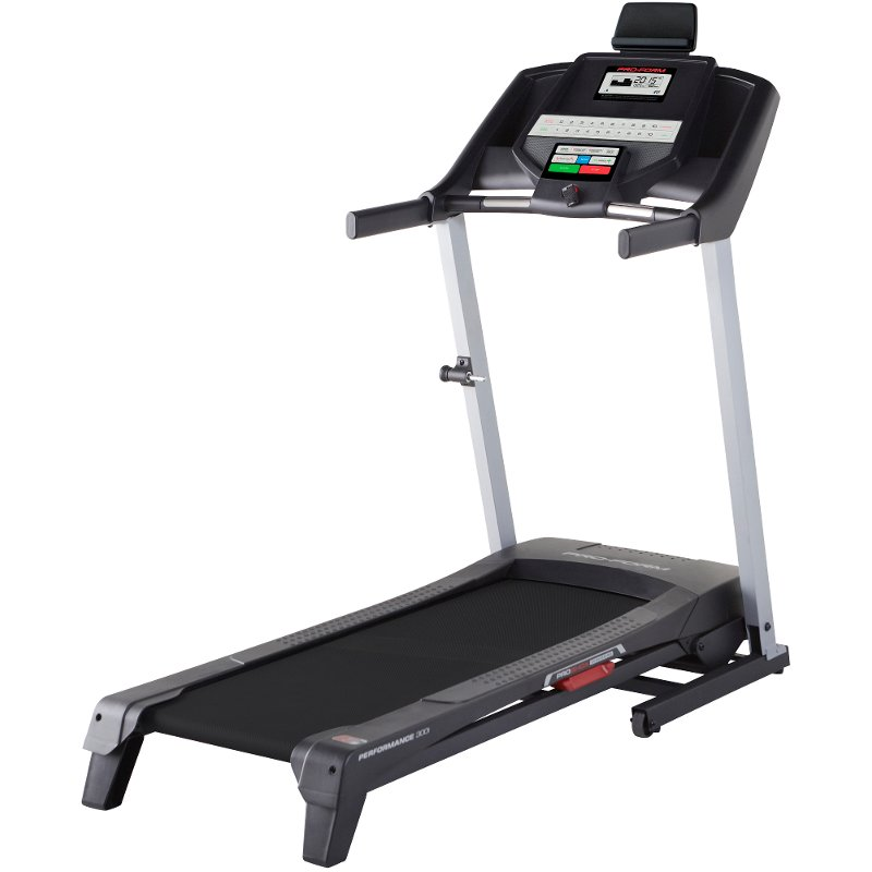 proform treadmill performance 300i rc willey furniture store