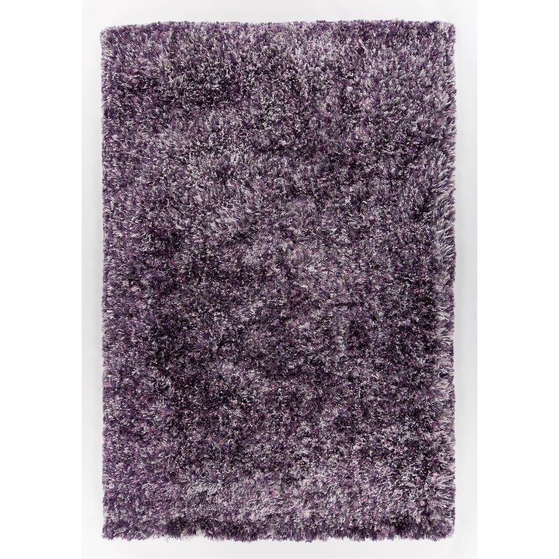 8 X 11 Large Contemporary Purple Area Rug Supros