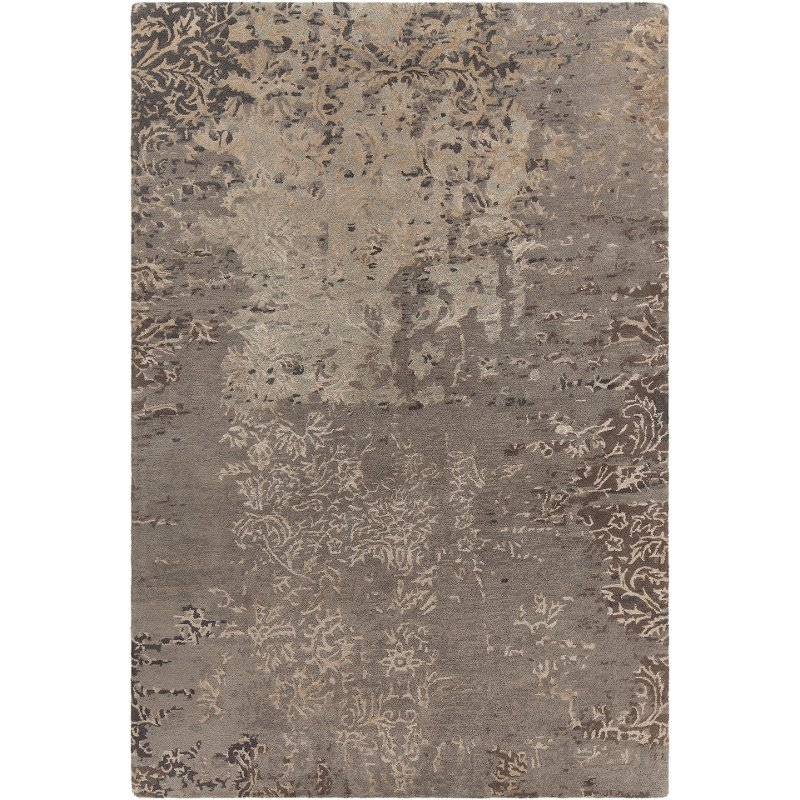 Gray And Beige Area Rug Rupec