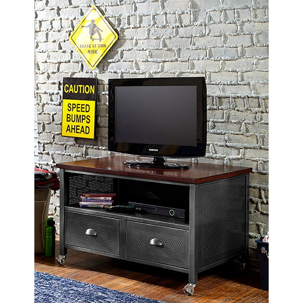 Modern Contemporary TV Stand   Urban Quarters | RC Willey Furniture Store
