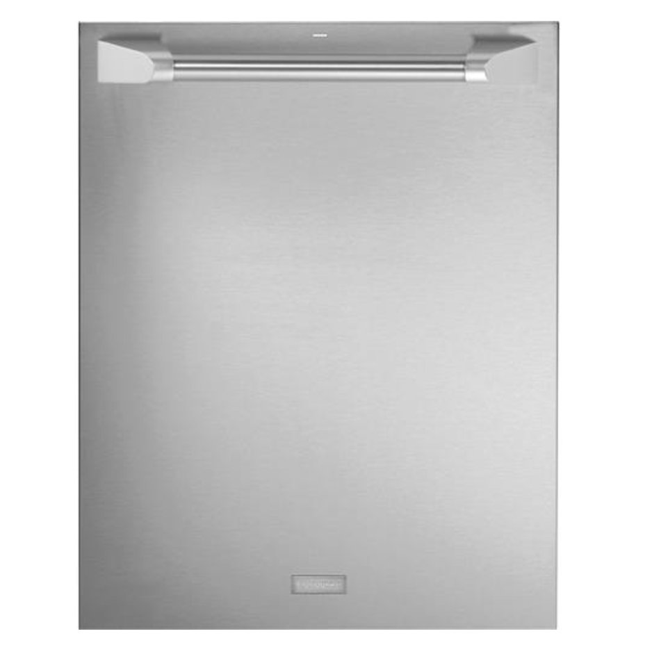 GE Monogram Built In Dishwasher   Stainless Steel | RC Willey Furniture  Store