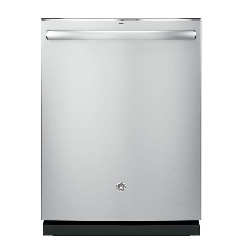 Ge Dishwasher With Steel Interior Stainless Steel Rc Willey Furniture Store