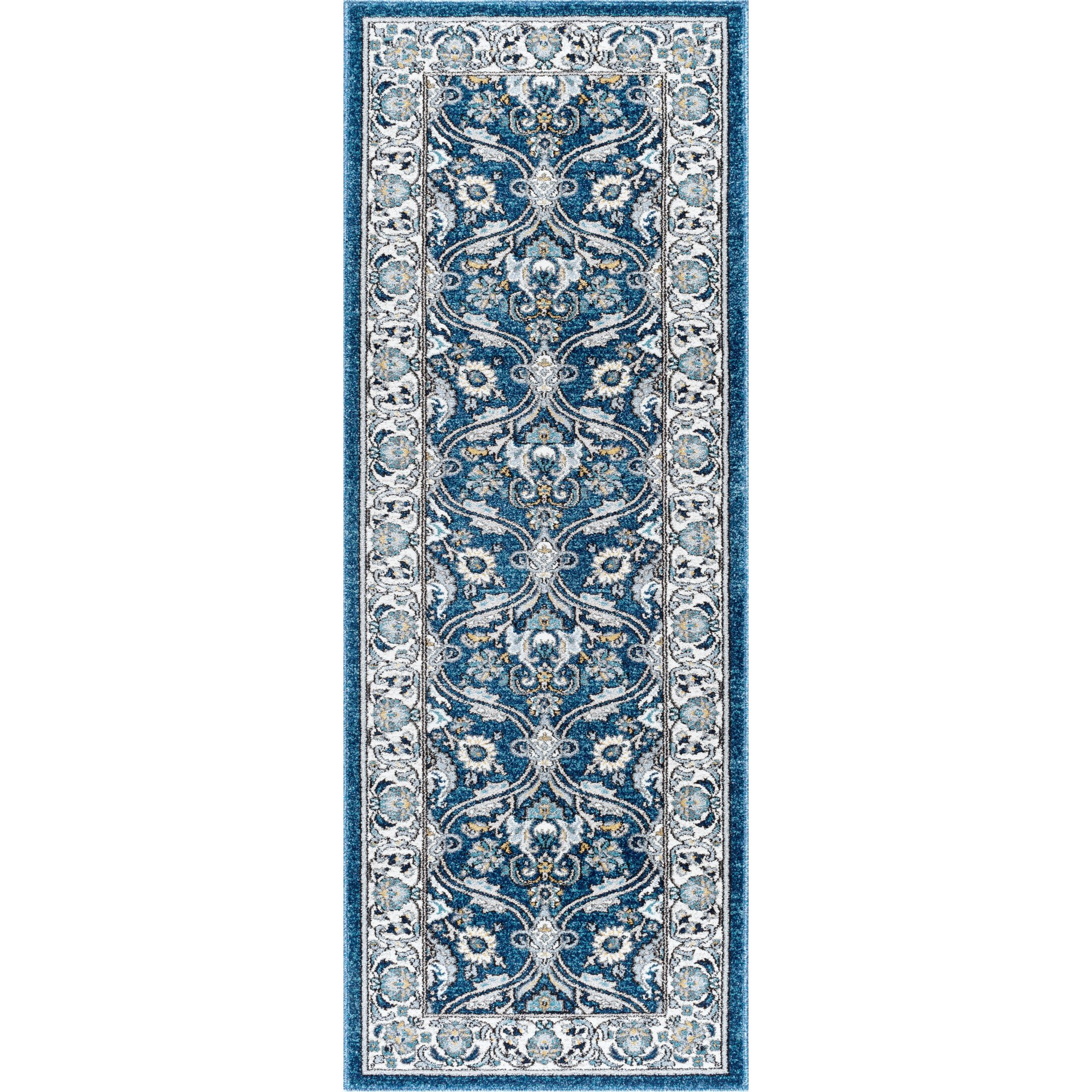 Navy Blue Rug Runner Rugs Ideas