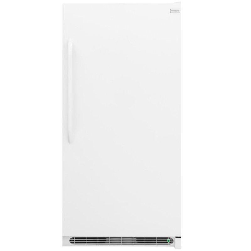 frigidaire upright freezer 20 cu ft white rc willey furniture  frigidaire upright freezer 20 cu ft white rc willey furniture store