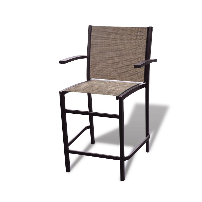 24 Inch Outdoor Patio Bar Stool   South Beach | RC Willey Furniture Store