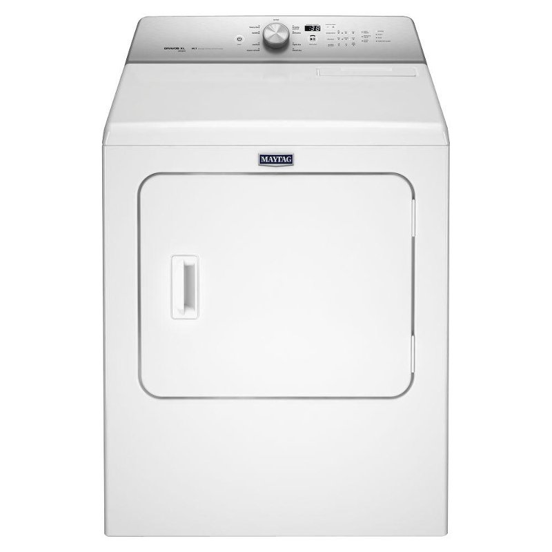 Rc Willey Dryer: Maytag 7.0 Cu. Ft. Electric Dryer - White