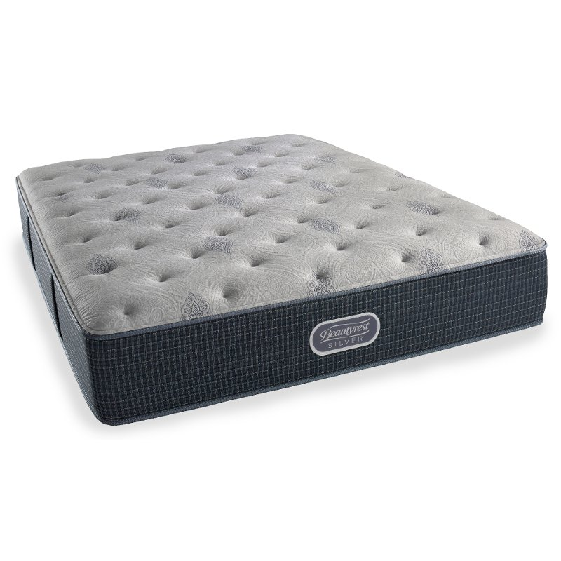 Beautyrest Luxury Firm King Size Mattress Huntington Rc Willey Furniture