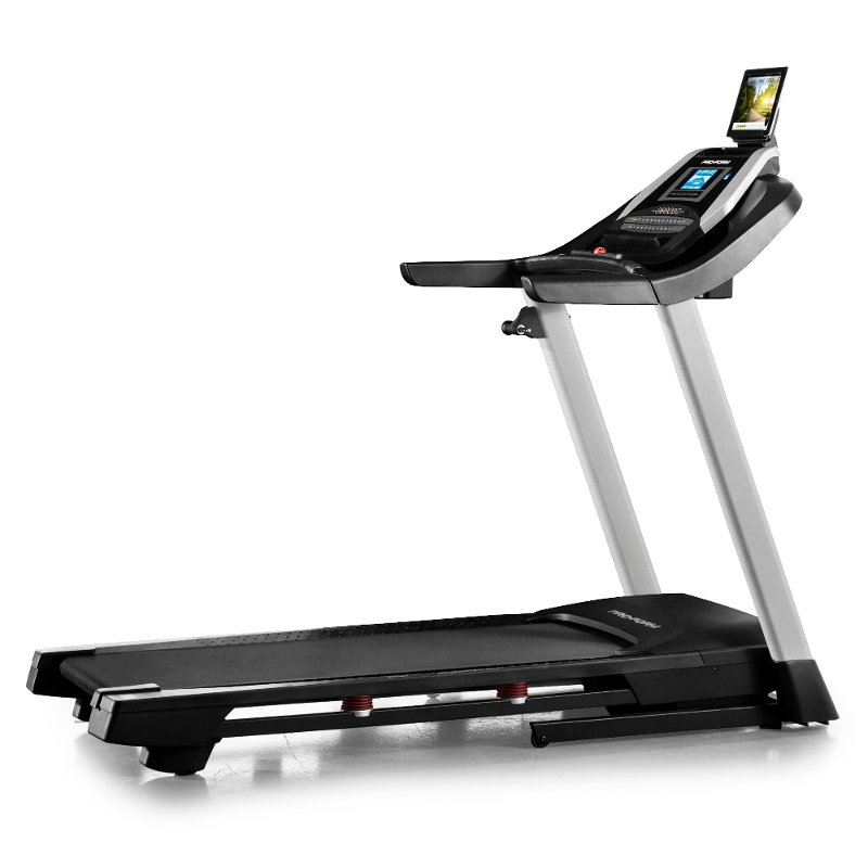 Proform Treadmill 505 Cst Rc Willey Furniture Store