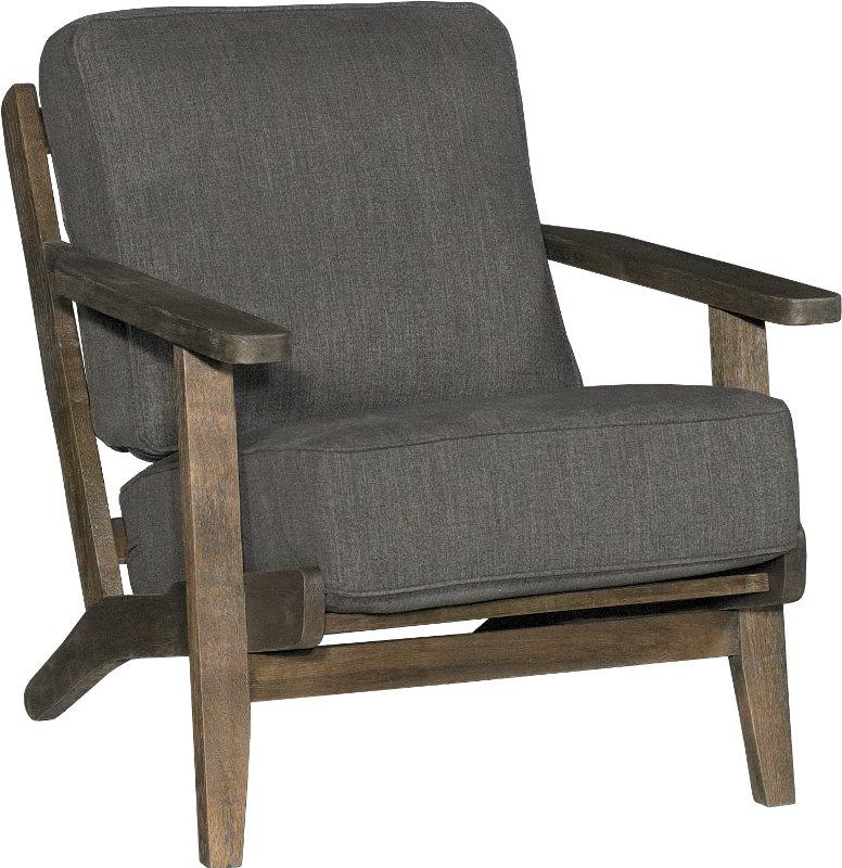 Excellent Contemporary Charcoal Gray Accent Chair Metro Frankydiablos Diy Chair Ideas Frankydiabloscom