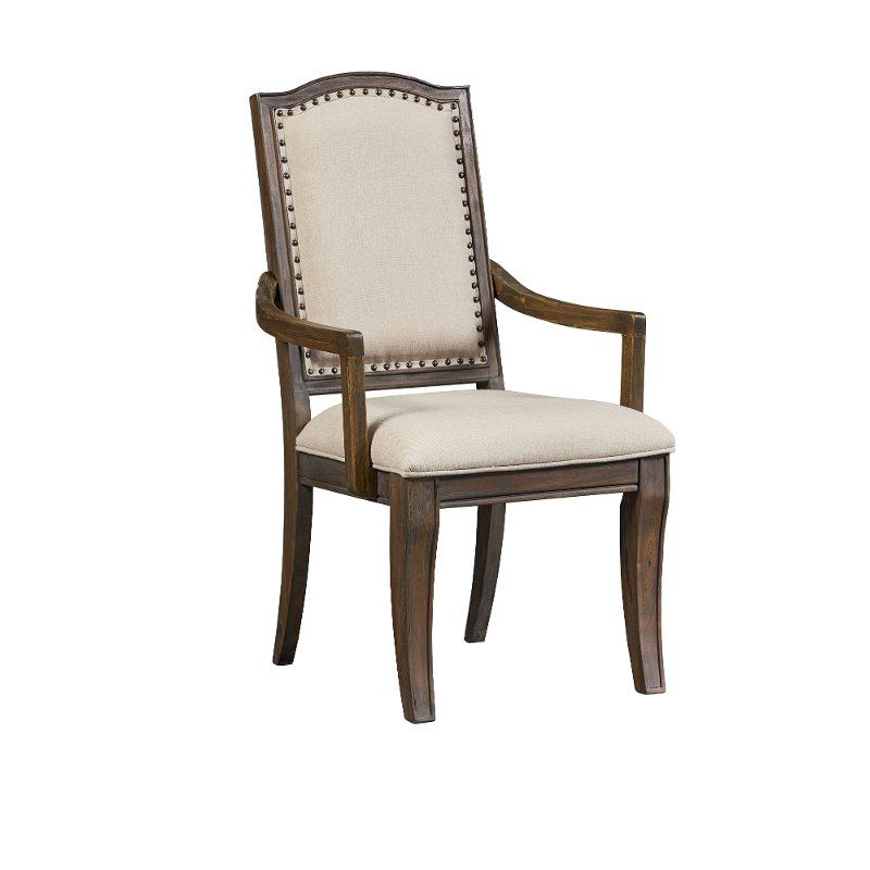 Havana Upholstered Dining Arm Chair Parliament Rc