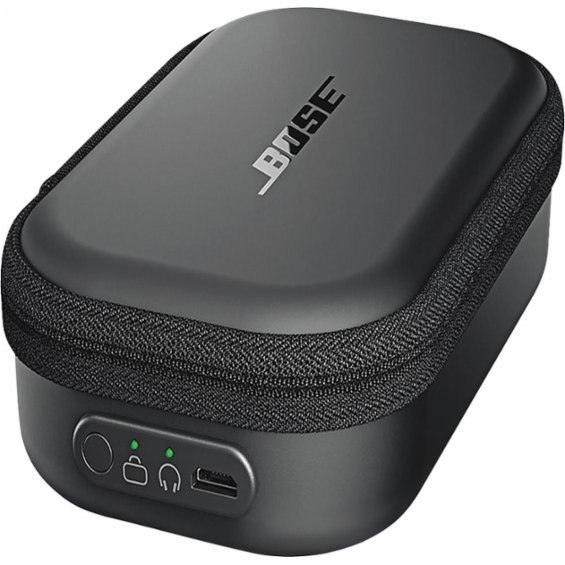 Rc Willey Sports: Bose SoundSport Charging Case