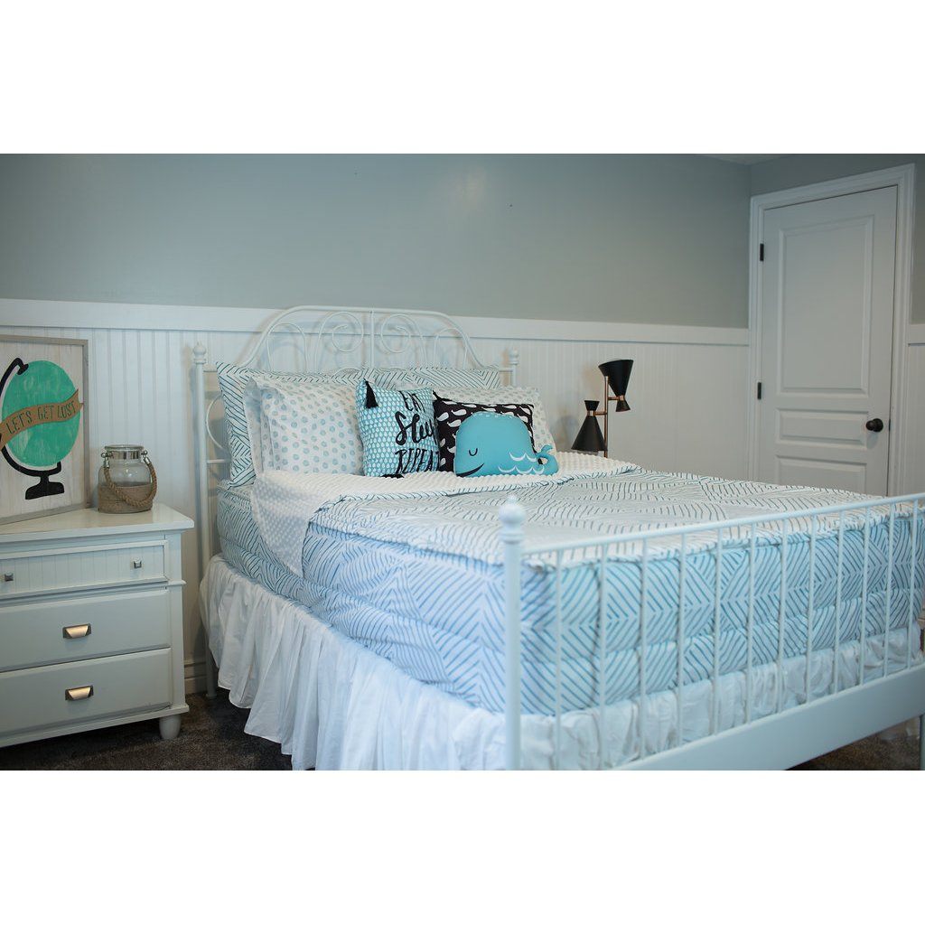 Beddy\'s Queen I\'m Drawing the Line Bedding Collection | RC Willey ...