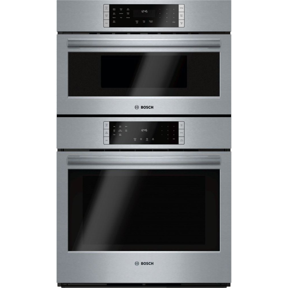 Bosch 30 Inch Combination Wall Oven