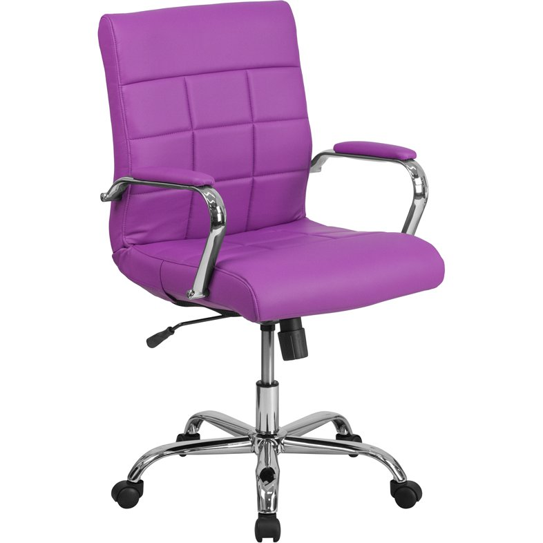 sc 1 st  RC Willey & Contemporary Swivel Office Chair | RC Willey Furniture Store