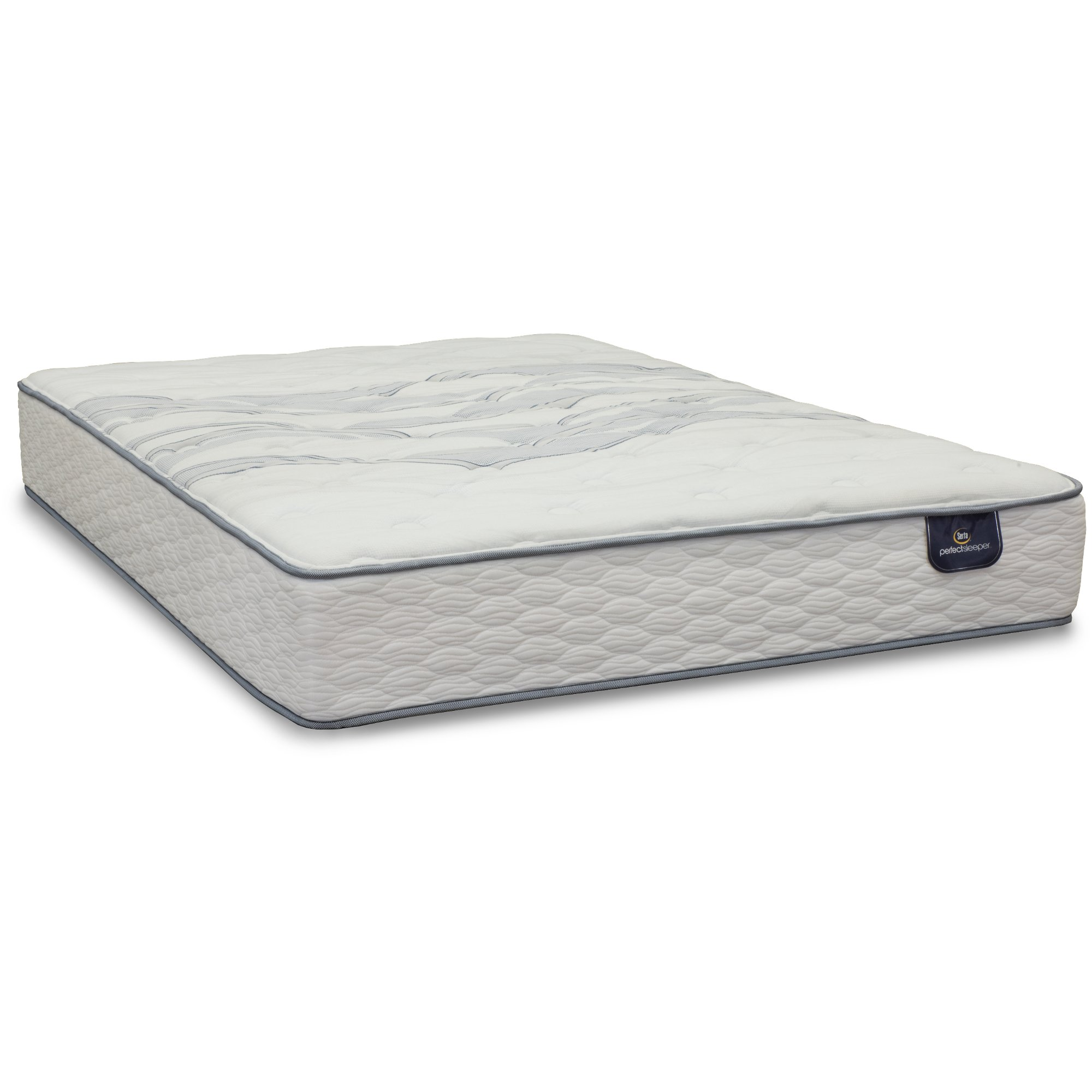 serta luxury firm queen mattress traymoor rc willey furniture store