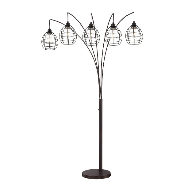 RC Willey sells floor lamps and floor lights