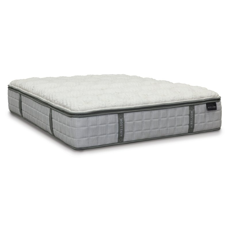 Genial Aireloom Luxetop Plush California King Mattress   Angelina   RC Willey  Furniture Store
