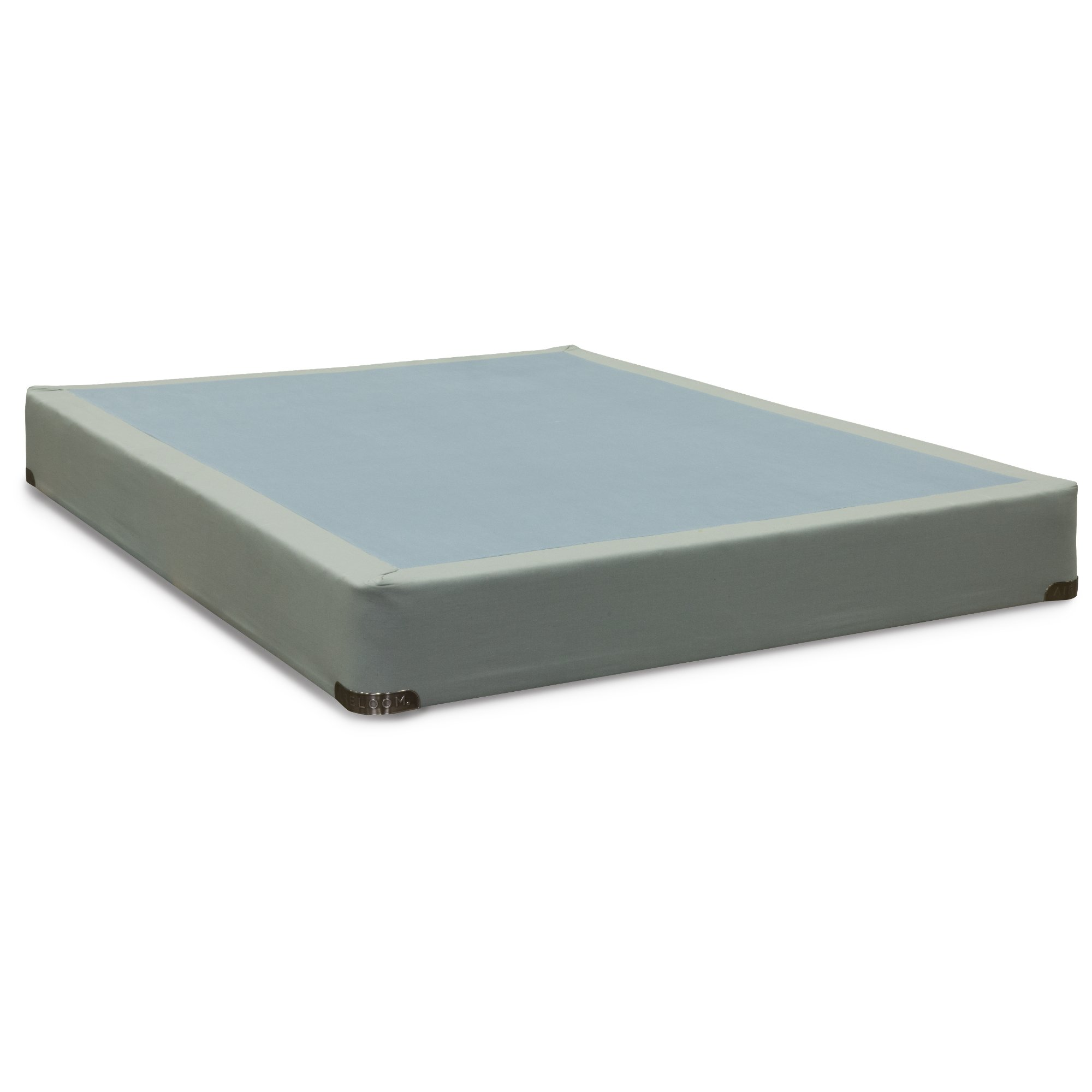 Aireloom Standard Queen Box Spring Rc Willey Furniture Store