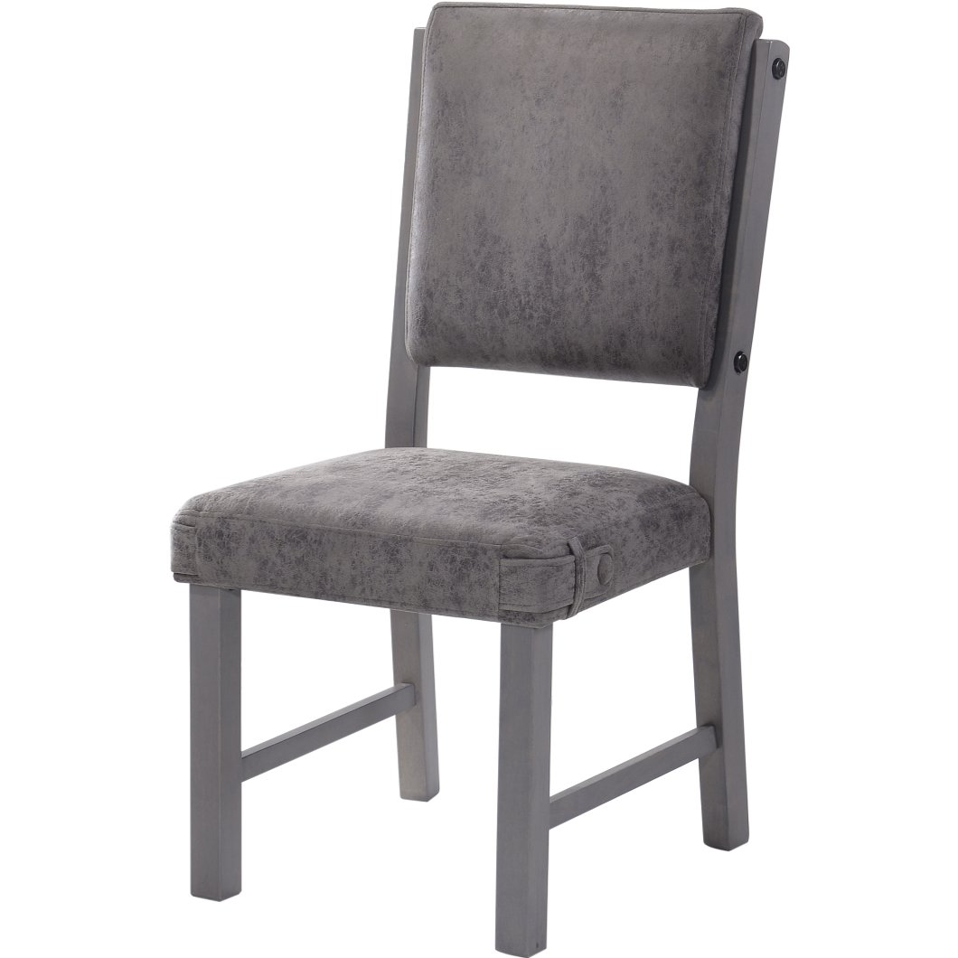Prime Gray Upholstered Dining Chair Factory Gmtry Best Dining Table And Chair Ideas Images Gmtryco