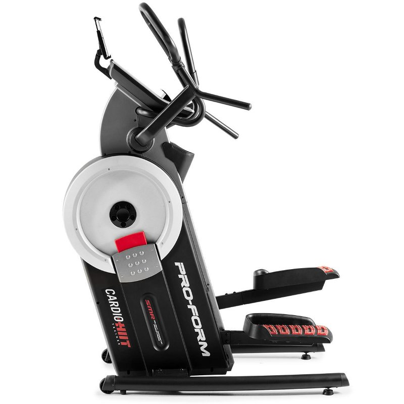 ProForm Elliptical And Stair Stepper - HIIT Trainer