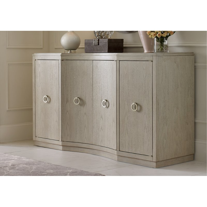 Shadow Gray Contemporary Dining Credenza   Cinema | RC Willey Furniture  Store