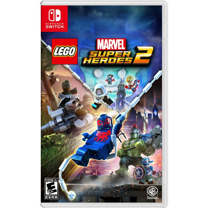 lego marvel superheroes 2 nintendo switch rc willey furniture store