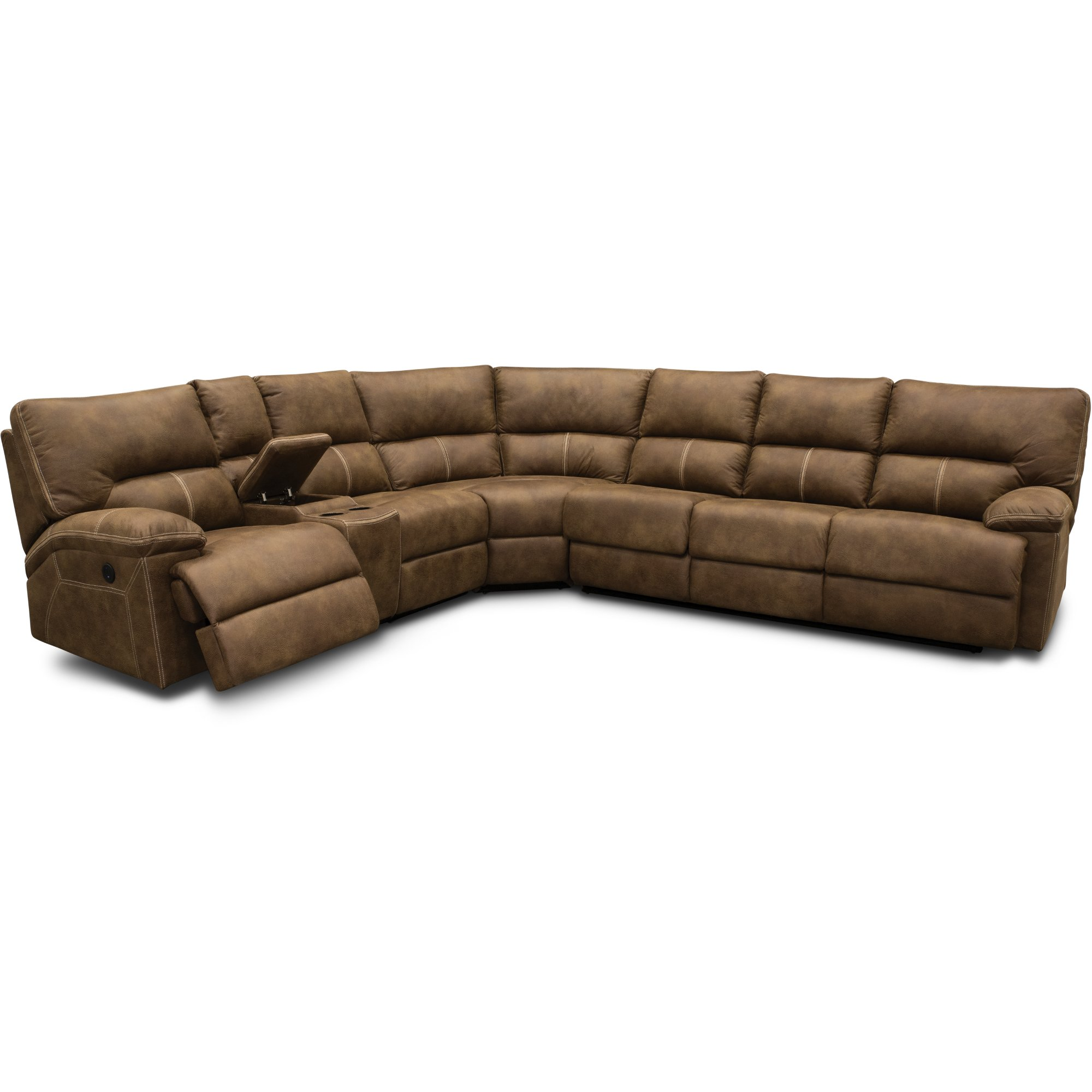 living delivery furniture sectionals grey sofas assembly kristen slate with departments and reclining piece free spaces sectional power room