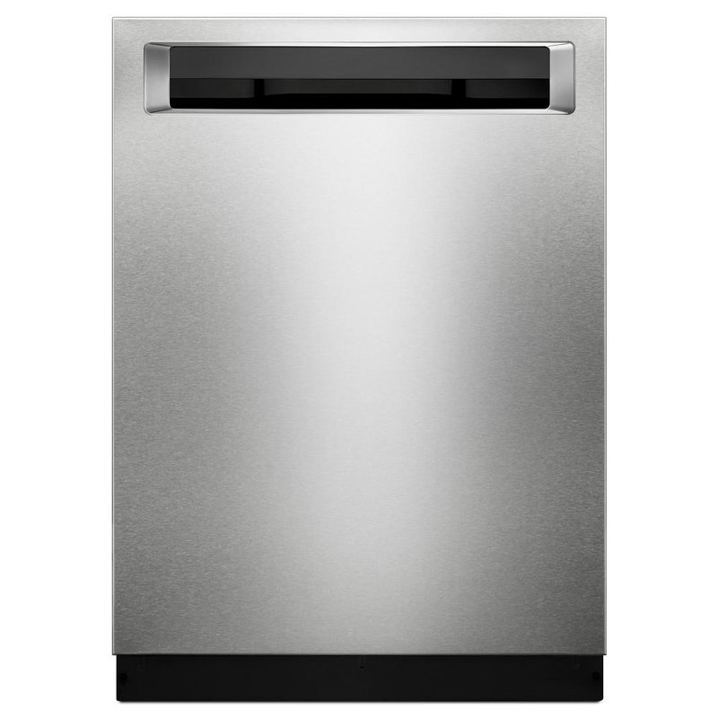 KitchenAid Dishwasher - Stainless Steel | RC Willey Furniture Store