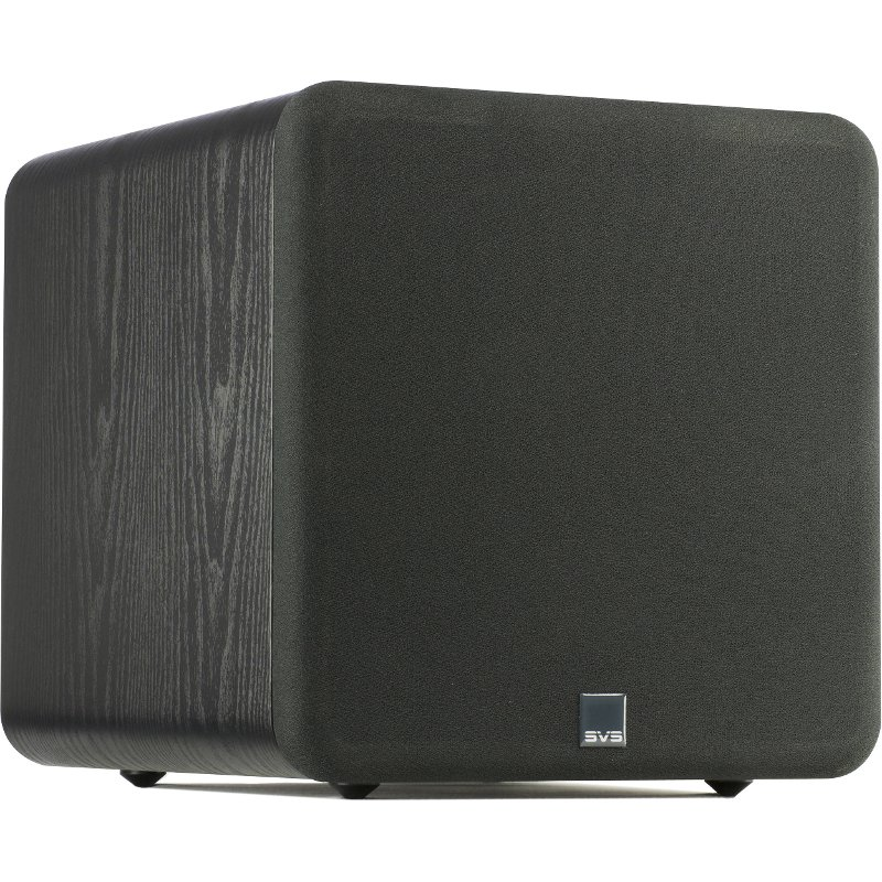 Rc Willey Truck: SVS SB-1000 12 Inch Subwoofer