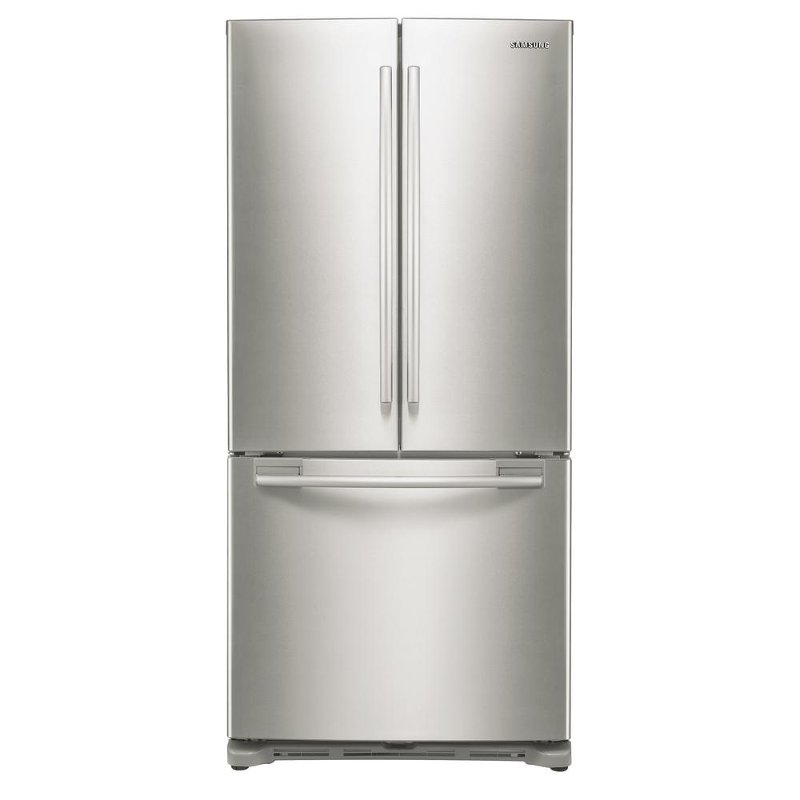 Gentil Samsung French Door Refrigerator   33 Inch Counter Depth   Stainless Steel  | RC Willey Furniture Store