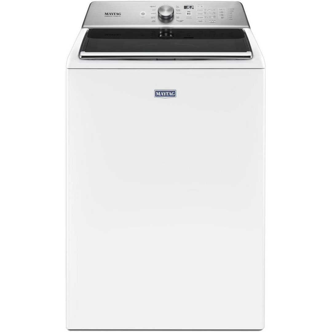 Maytag Top Load Washer - 5 2 cu  ft  White