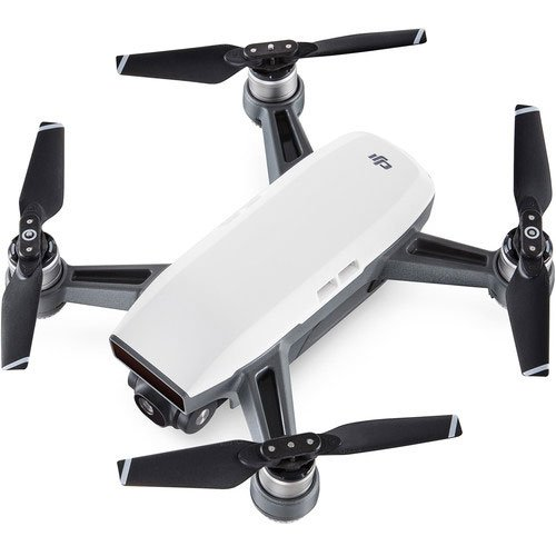 Rc Willey Electronics: DJI Spark, Fly More Combo Drone