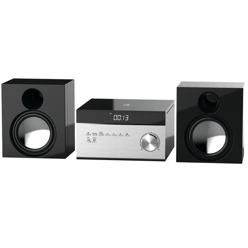 Rc Willey Electronics: Compact Home Stereo Music System
