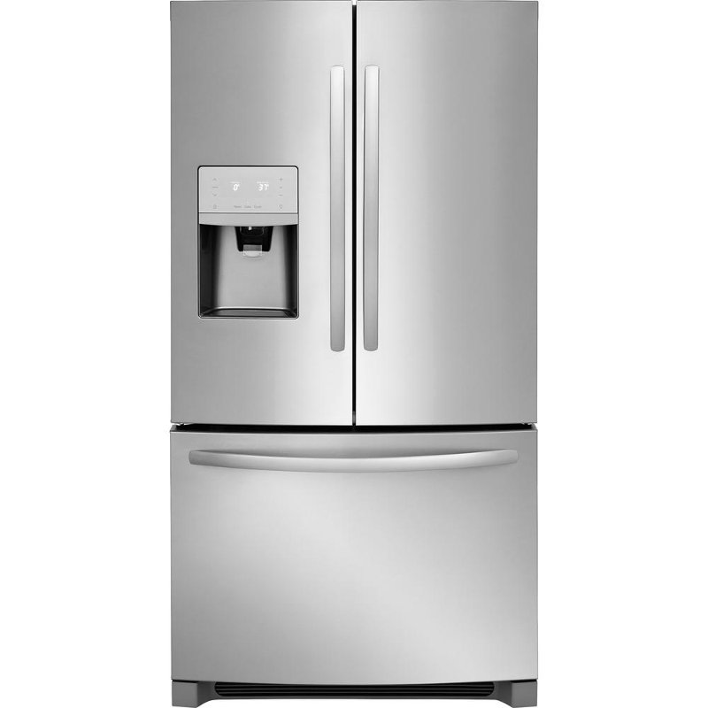 kitchenaid big depth french product steel door refrigerator counter refrigerators stainless