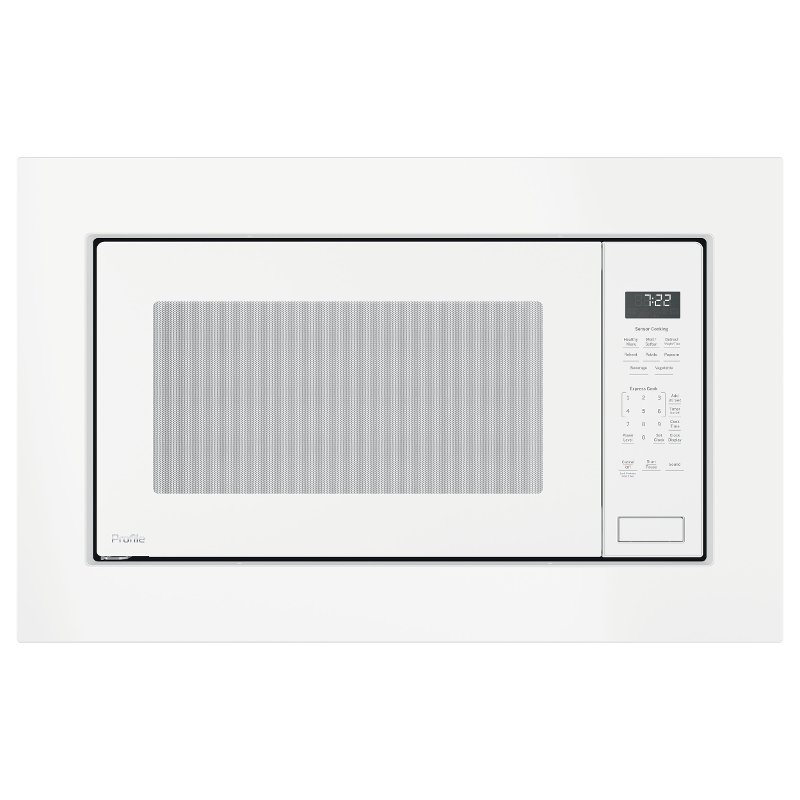 Ge Profile Countertop Microwave And 27