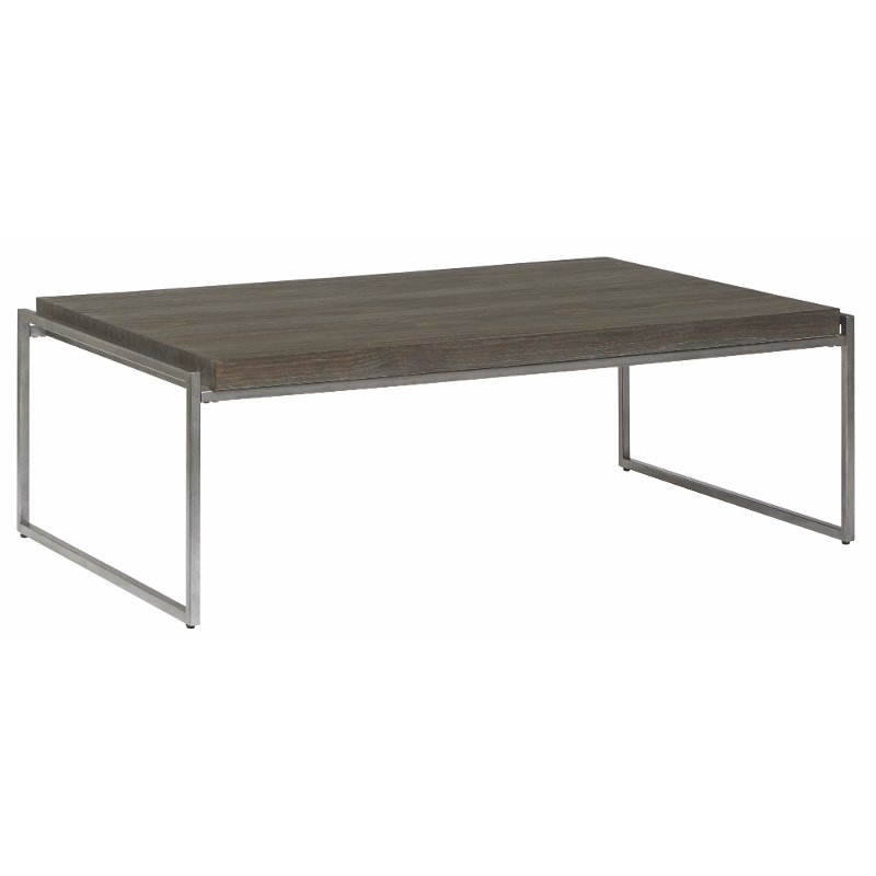 Super Smoked Pine Rectangle Modern Coffee Table Thiago Gamerscity Chair Design For Home Gamerscityorg