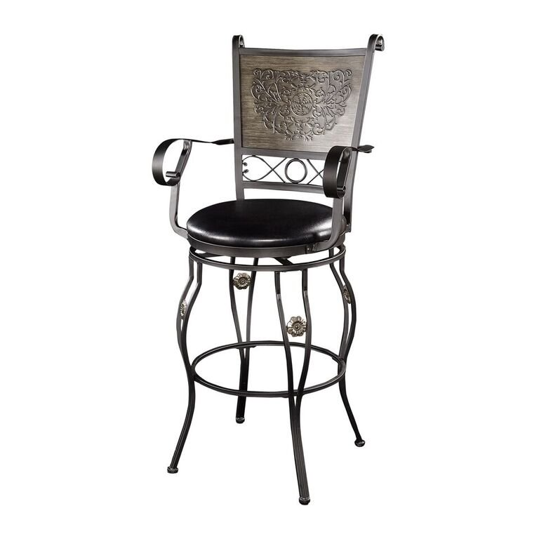 Bar Stool Big Amp Tall Rc Willey Furniture Store