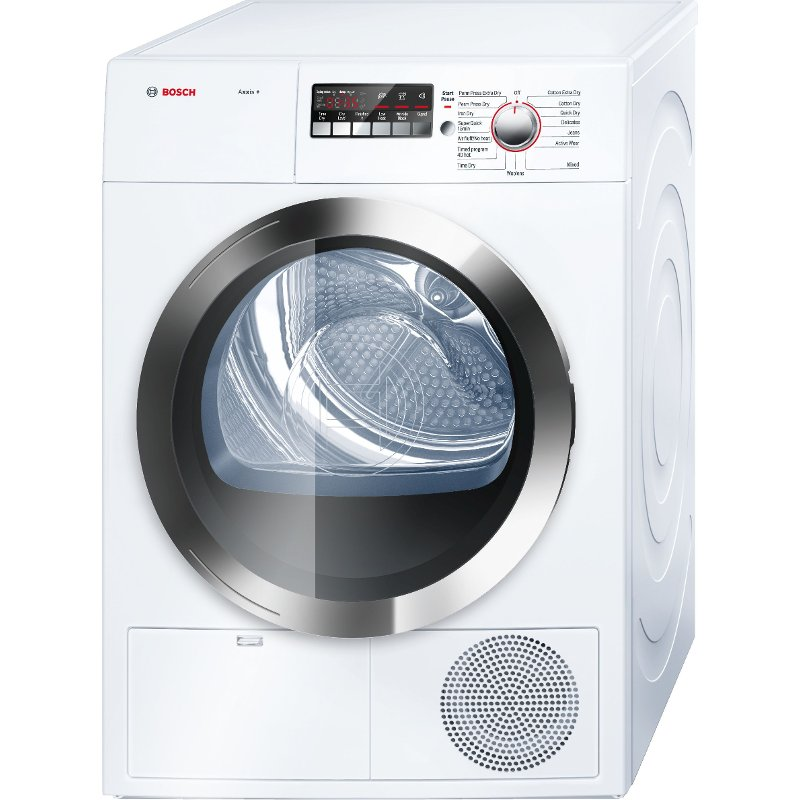 Rc Willey Dryer: Bosch 24 Inch Compact Condensation Dryer Axxis Plus