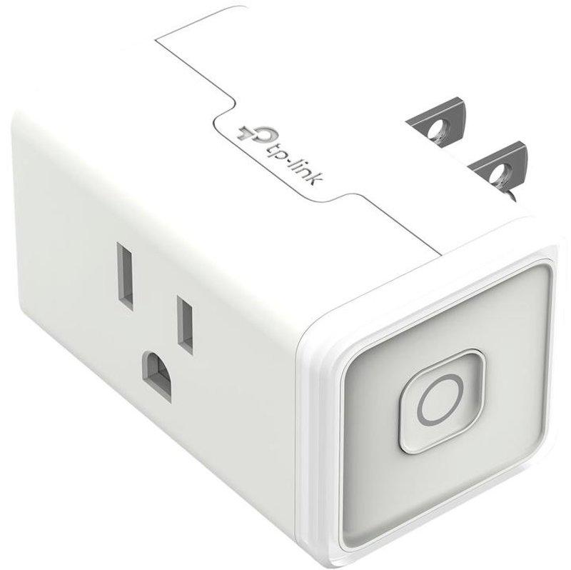 Tp Link Mini Smart Plug Rc Willey Furniture Store