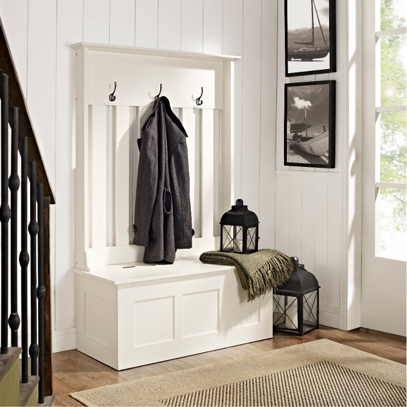 White Entryway Storage Bench Ogden Rc Willey Furniture Store,How To Save A Dying Aloe Vera Plant