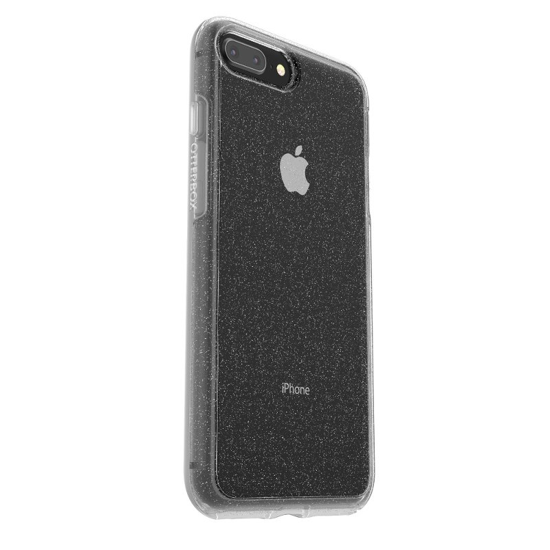 otterbox clear case iphone 8 plus