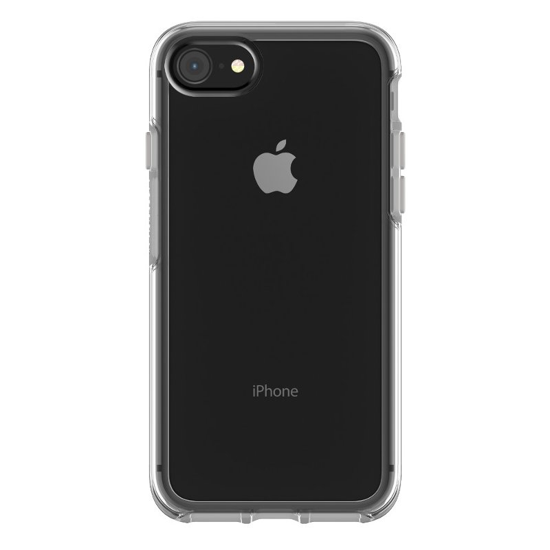 new styles 53c18 64518 OtterBox Symmetry Clear iPhone 7 / iPhone 8 Case | RC Willey ...