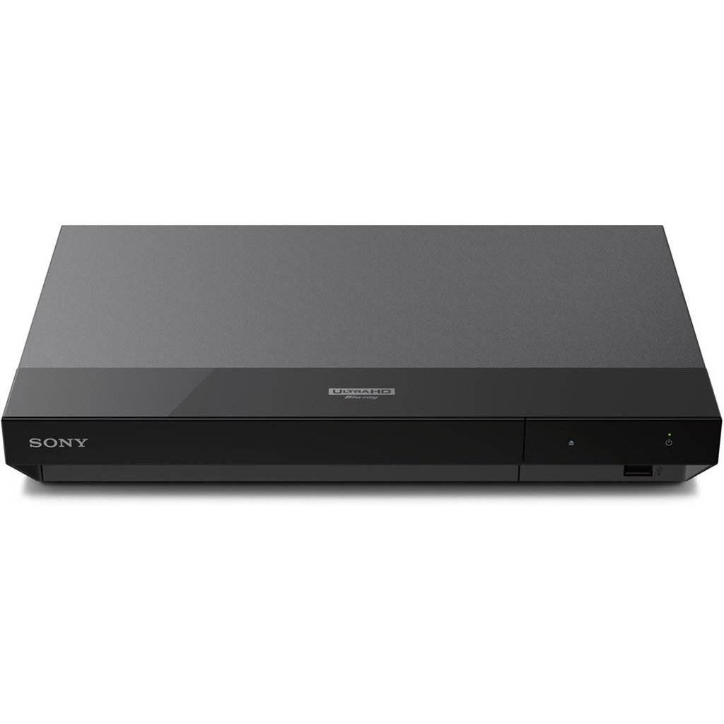 Sony 4k Ultra Hd Blu Ray Player With Dolby Vision Rc Willey Furniture Store